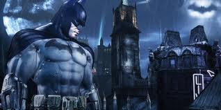 Batman: Arkham City: Armoured Edition