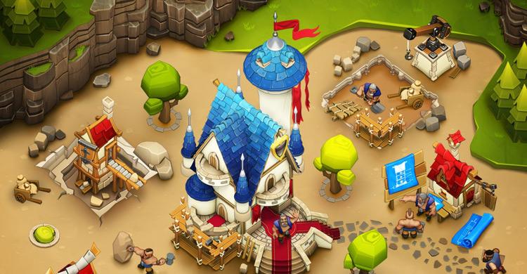 Shadow Kings: Beste Tipps zu Verteidigung und Ressourcen