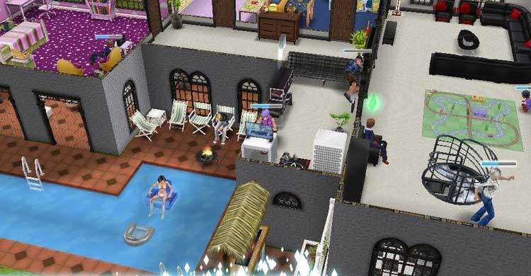 Alles rund um die Sims FreiSpiel – Tipps und Tricks