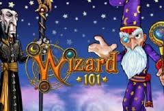 Welt von Wizard101