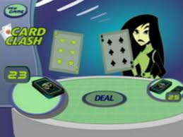 Kartenspiele und Brettspiele