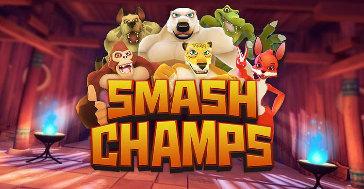 Spielstrategie für Smash Champs
