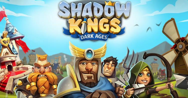 Die besten Tipps für Shadow Kings