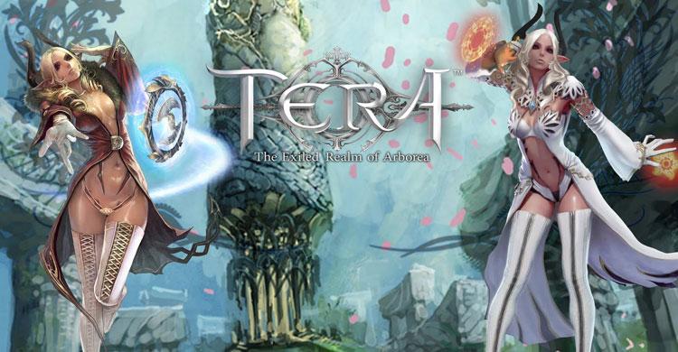 Praktische Strategie über Tera