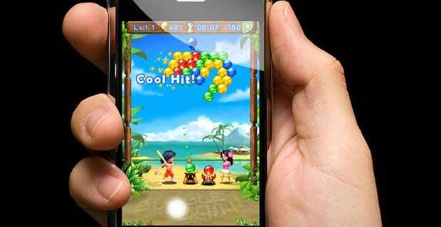 Die wichtigsten Infos zum Mobile Game Jolly Jam